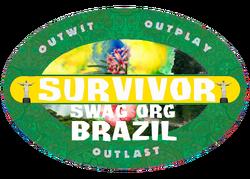 Brazillogoswag