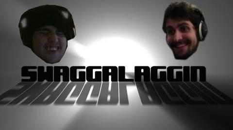 Swaggalaggin - Ep. 3 The Broadway Musical