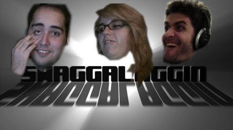 Swaggalaggin - Ep 4 Philthy be thy Name