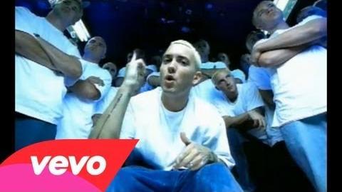 Eminem - The Real Slim Shady (Edited)-0