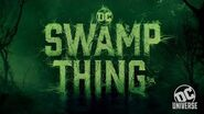 DC UNIVERSE THE ULTIMATE MEMBERSHIP Swamp Thing Reveal