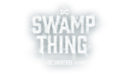 Swamp Thing logo