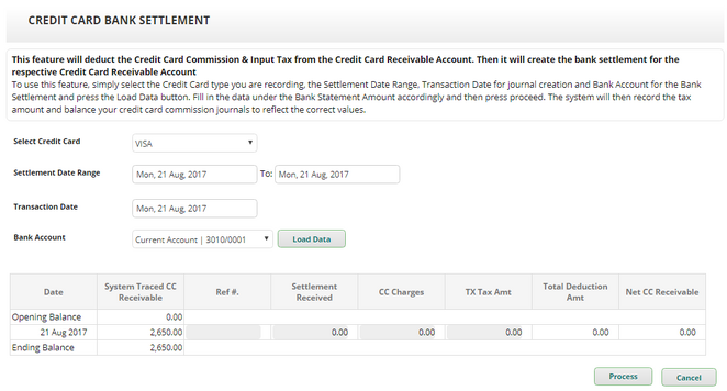 Creditcardsettlement 1