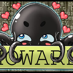 <b>Howard</b> Created by starvinartmajor <a rel=