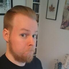 <b>@itmeJP @RealRollPlay dat #SwanSong swag! Shirt looks and feels amazing&#160;:D </b> Pål-Roar Johannesen ‏@Granskjegg