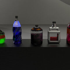 <b>Alcohol</b> Created by Feroxcrypto <a rel=
