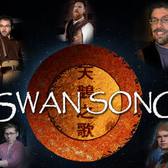 <b>The Swan Song Firefly Crew</b> Created by Urgoslav <a rel=