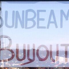 <b>Sunbeam Buyout</b> Created by Shanedestroyer