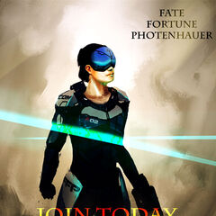 <b>Fate Fortune Photenhauer</b> Created by MarkWester <a rel=
