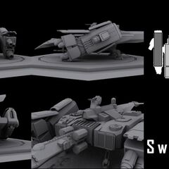 <b>Alternate Ship Design</b> Created by Devtexture <a rel=