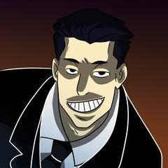 <b>Creepy Sicarian</b> Created by PhoeniXIM <a rel=