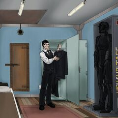 <b>Mr. Sicarian's Room</b> Created by SteveNoble197 <a rel=