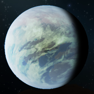 AndoniPlanet
