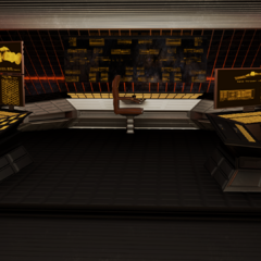 <b>Swan Song Cockpit WIP</b> <a rel=