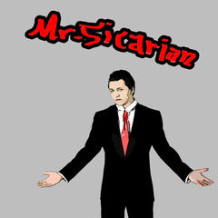 <b>Mr. Sicarian</b> Created by Deus-Ex-Designs <a rel=