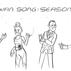 <b>Swan Song Crew Season 2</b> Created by simonpe610 <a rel=