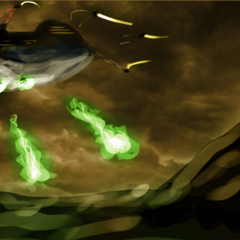 <b>Battle of Onintza</b> Created by AndrzejZArt <a rel=