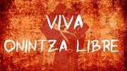 Viva onintza libre