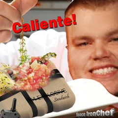 <b>Caliente</b> Created by Urgoslav