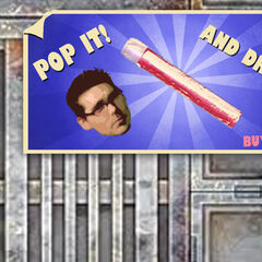 <b>Pop It, and Drop It</b> Created by Urgoslav