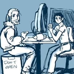 <b>Tea Time</b> <a rel=
