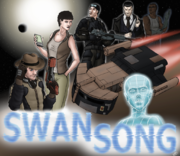 Swan song poster2