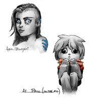Alice pain