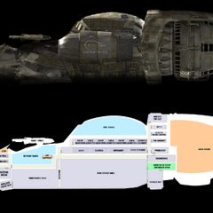 <b>Ship Layout Firefly Style</b> Created by Frohheim <a rel=