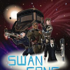 <b>Swan Song Cover</b> Created by SteveNoble197 <a rel=