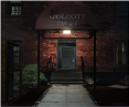 The Wolcott Projects Front Yard