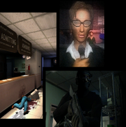 St. Michael's Medical Center Loading