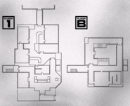 St. Michael's Medical Center Map