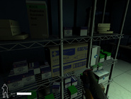 St. Michael's Medical Center 022