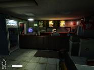 Food Wall Restaurant 003