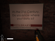 Red Library Offices 023