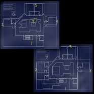 Floorplan SP-Hotel