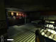 Food Wall Restaurant 002