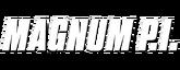 Magnum PI logo