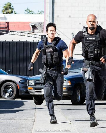 Imposters S W A T Wiki Fandom Leader is torn between loyalty to the streets and duty to his fellow officers. imposters s w a t wiki fandom