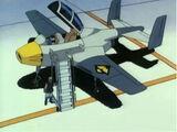Enforcer Jet