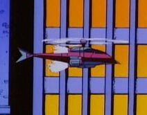 Chopshop chopper
