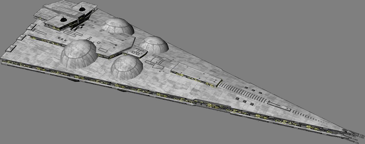 Interdictor-class Medium Frigate   Star Wars Battlefront 2