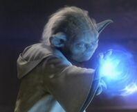 Yoda Stance