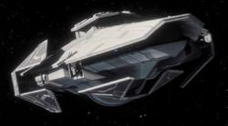KDY Raider II-class
