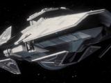 KDY Raider II-class Corvette