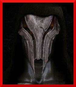 Antrixies - Strykia, Dontaine (Masked)