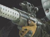 BlasTech A310 Blaster Rifle