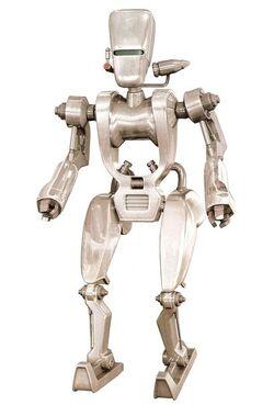 ASP-7 Labor Droid