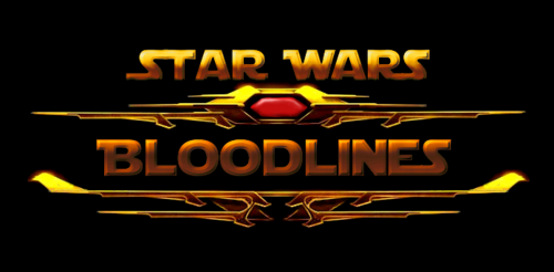 Bloodlines Wikia Front Logo