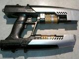 WESTAR-62A Dual Heavy Blaster Pistol